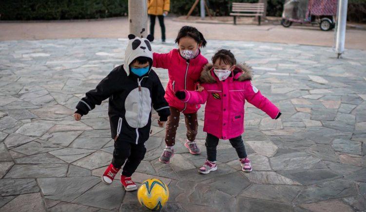 Një prind përballë një pandemie globale?