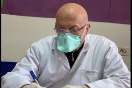 Doktor Kraja i infektuar me koronavirus