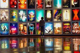 Filmat që mund të shihni gjatë karantinës