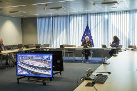 Vendoset sot hapja e negociatave me Shqipërinë, ministrat e BE-së video-konferencë për të arritur kompromisin