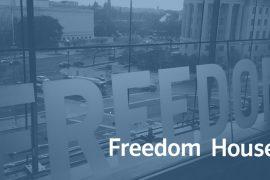 Freedom House, Shqipëria vend pjesërisht e lirë — Bie një pikë nga viti i kaluar