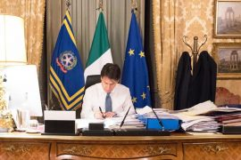 21 052 raste të reja me koronavirus në Itali