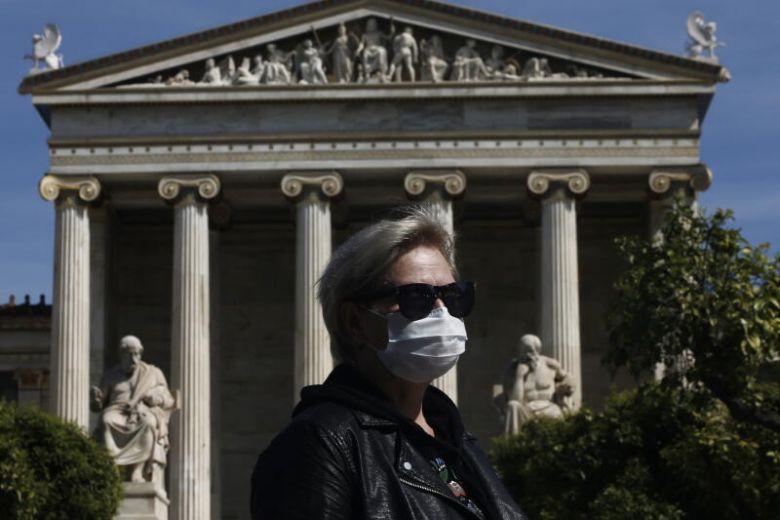 Greqia urdhëron mbylljen brenda të qytetarëve