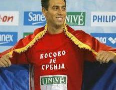 Kampioni serb i notit pezullohet nga kampionati pasi veshi bluzë me parrullë kundër Kosovës