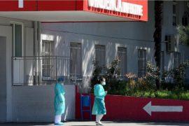 Si u përhap Covid-19 në 24 orët e fundit: 11 të infektuar të rinj në Tiranë