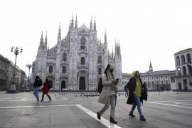 Italia rekord infektimesh që prej daljes nga izolimi