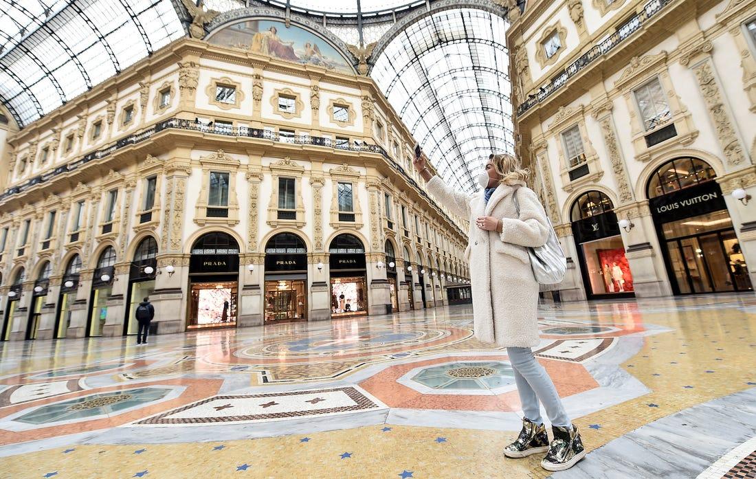 Italia ka ndaluar hyrjen dhe tranzitin për 13 vende të botës, përfshirë edhe Maqedoninë e Veriut