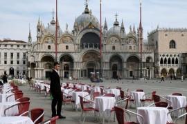 Italia shënon mbi 3000 raste ditore me Covid-19