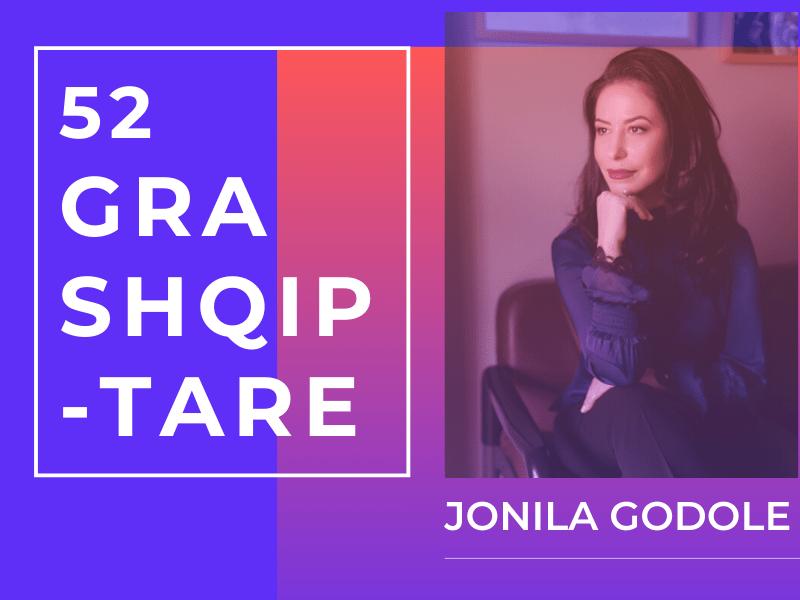 '52 Gra Shqiptare' – Jonila Godole