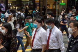 Kina po gënjen për numrin e rasteve të reja me koronavirus
