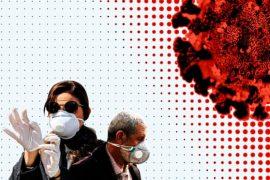 Shënohet rekord i ri infektimesh ditore me Covid në botë