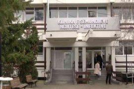 Shkon në 24 numri i të prekurve në Kosovë, 2 në 24 orët e fundit