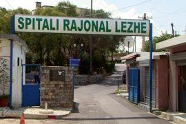 Izolohet stafi mjekësor i poliklinikës së Lezhës