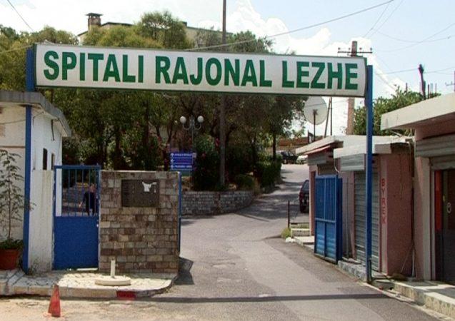 Lezhë, mbyllet pavioni i spitalit, pacientja me koronavirus fshehu udhëtimin në Itali