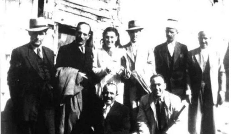 Të internuarit fisnikë të Shtyllasit, ndanë ndihmat humanitare me bashkëfshatarët komunistë