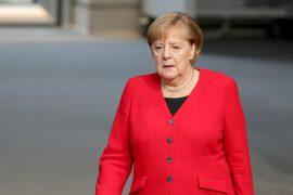 Merkel synon 'të paktën antarësimin e Maqedonisë' gjatë presidencës gjermane në KE