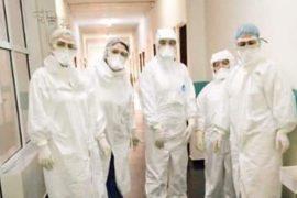Shtatë punonjës të Urgjencës Pukë, negativ me COVID-19