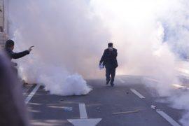 Rama kërcënon: gaz lotsjellës dhe ujë kundër atyre që thyejnë rregullat