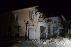 Tërmet 5,7 ballë në Greqi, deri tani asnjë viktimë