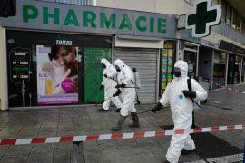 SHBA vendi i parë me mbi 100 mijë të infektuar