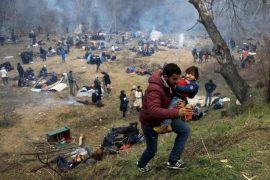 Mijëra refugjatë sirianë në Shqipëri—qeveria përgatitet strehimin e tyre