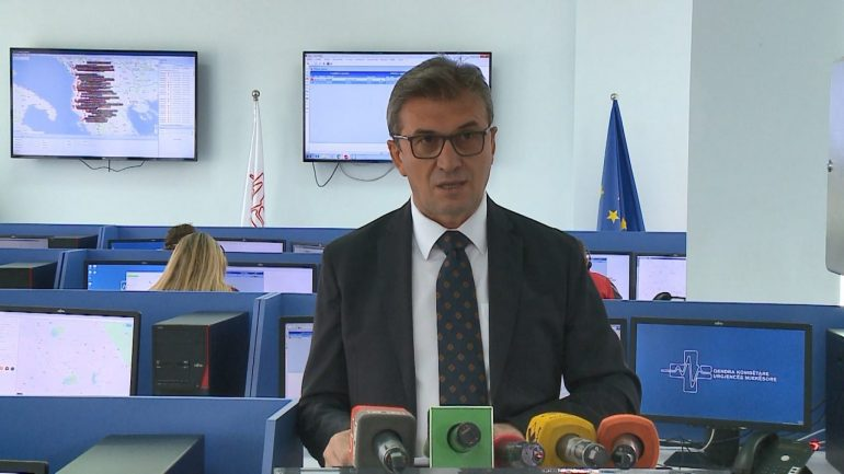 Drejtori i Urgjencës Skënder Brataj i prekur nga koronavirusi