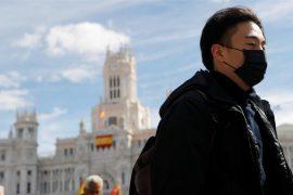 Spanja riizolon mbi 200 mijë banorë, rriten sërish numrat e të infektuarve