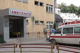 Shërohet pacientja e parë me koronavirus në Maqedoninë e Veriut