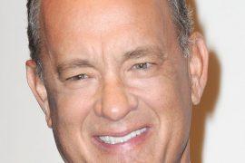 Aktori Tom Hanks, pozitiv ndaj koronavirus