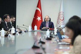 Viktima e parë nga koronavirusi në Turqi, gati evakuimi i turqve në Europë