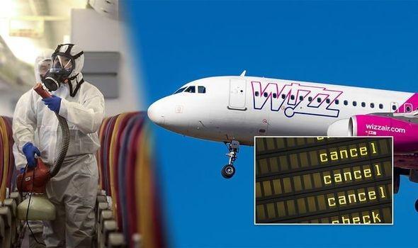 Anulohen fluturimet drejt Tiranës nga 10 aeroporte të veriut të Italisë
