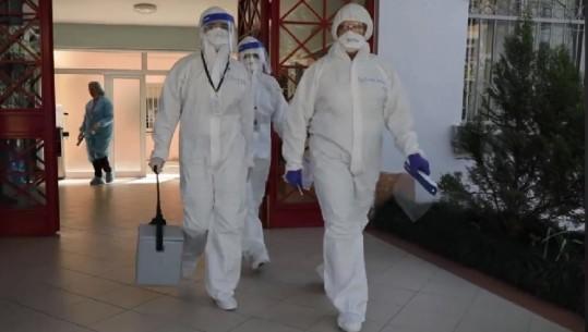 Covid-19 në 24 orë: një i infektuar erdhi nga Kosova