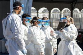 Koronavirus, SHBA regjistron numrin më të lartë të viktimave në 24 orë