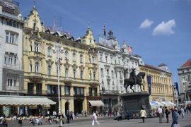 Shtyhet Samiti i Zagrebit për Ballkanin Perëndimor