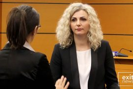 Dorëhiqet nga gara për SPAK drejtuesja e prokurorisë Durrës Jella