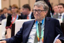 Bill Gates mendon se Trump duhet të lejohet në mediat sociale