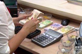 Qeveria ndryshon sërish buxhetin: rritet deficiti buxhetor në €1 miliardë