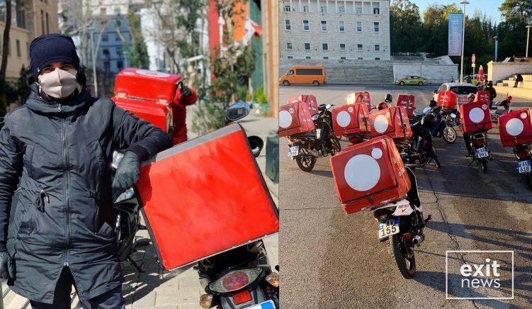 Si po shmangen bizneset e vogla nga shpërblimi— rasti i një restoranti në Tiranë