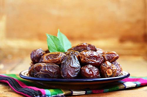Pse duhet të konsumohen hurma arabie gjatë muajit të Ramazanit