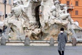 Shtohen rastet e të infektuarve në Itali
