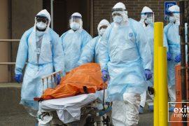 Përditësim 3 prill: 766 viktima me Covid-19 në 24 orë në Itali