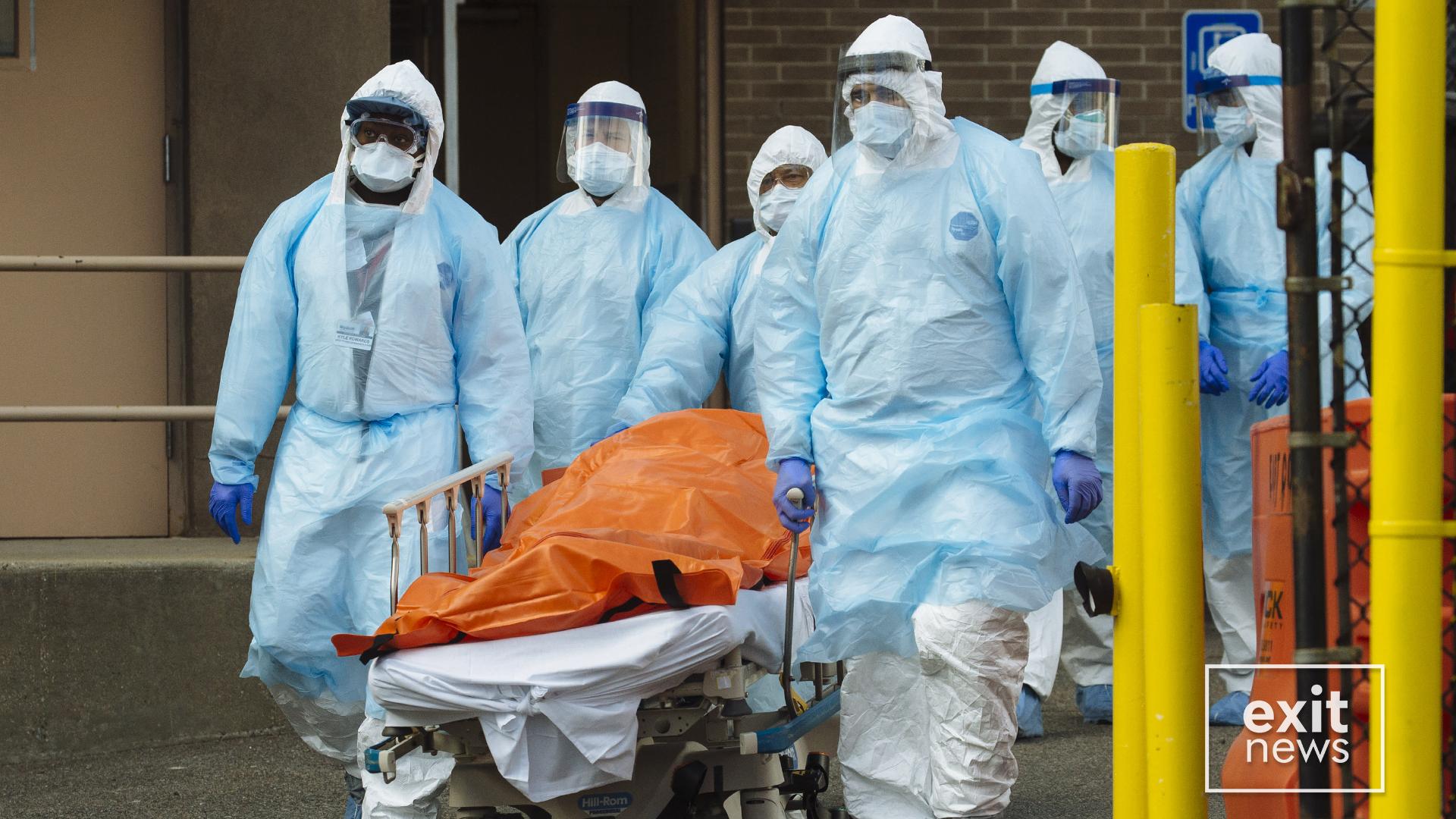 Britania regjistron mbi 80 mijë viktima që nga fillimi i pandemisë