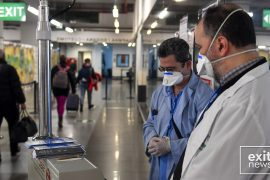 Maqedoni e Veriut, 68 të infektuar të tjerë me Covid-19, shkon në 828 totali