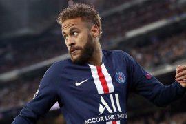 Neymar dhuron para për të luftuar pandeminë e Covid-19