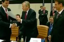 Basha kujton anëtarësimin në NATO:Puna, përkushtimi dhe ndershmëria shpërblehen gjithmonë