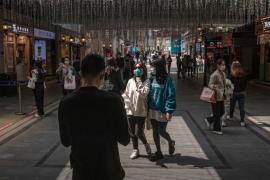 Wuhani i jep fund izolimit total pas 76 ditësh