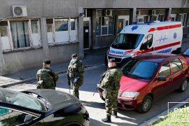 Serbi, 7 viktima dhe 284 të infektuar me Covid-19 në 24 orë