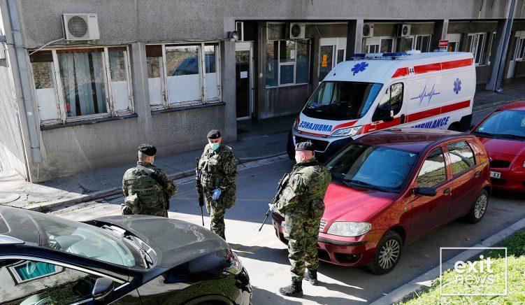Serbia fsheh numrin e vdekjeve e infeksioneve nga Covid-19