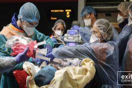 Përditësim 8 prill: 757 viktima me Covid-19 në Spanjë, vazhdon prirja në rritje e të infektuarve