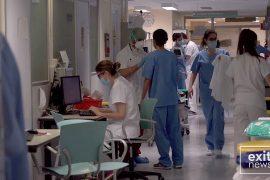 Maqedoni e Veriut, 52 punonjës të shëndetësisë të infektuar me Covid-19